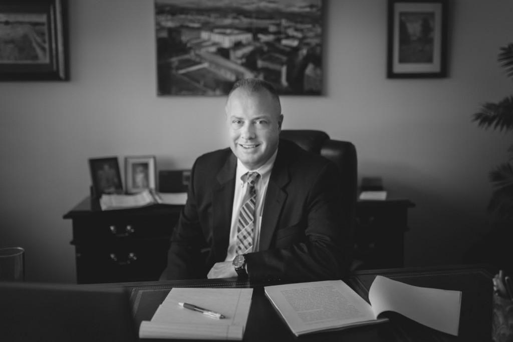 Andrew D. Hall