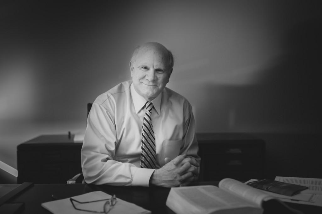 Patrick J. McNulty